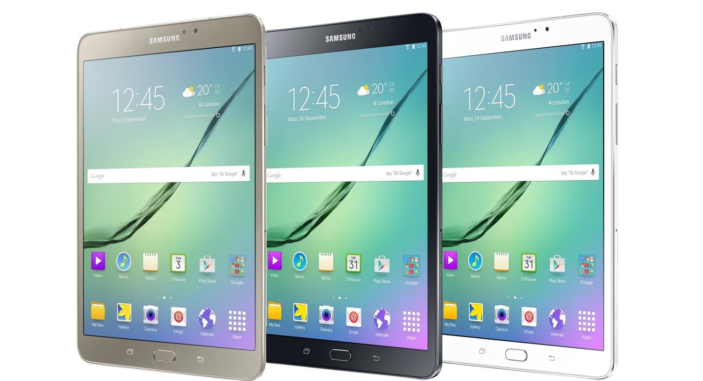 Samsung Galaxy Tab S3 predstavljanje
