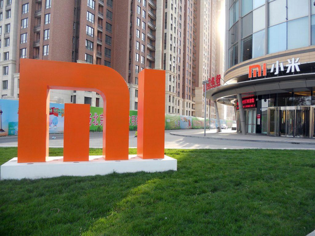 Xiaomi rastura i Indiji