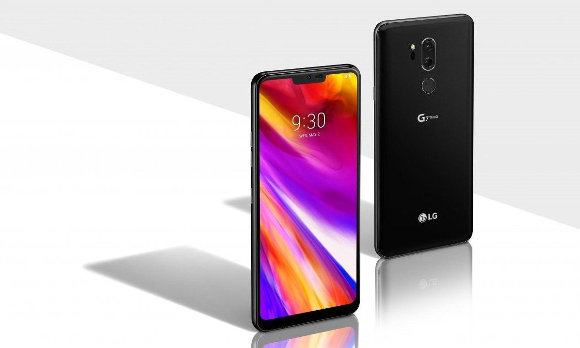 LG G7 cijena LG G7 ThinQ
