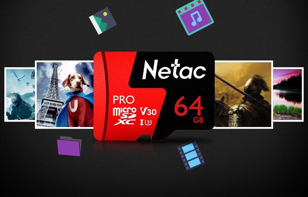 Netac 64 GB kartica cijena