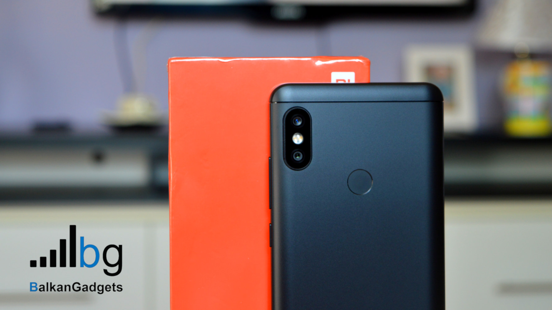 Xiaomi Redmi Note 5 Global dojmovi test