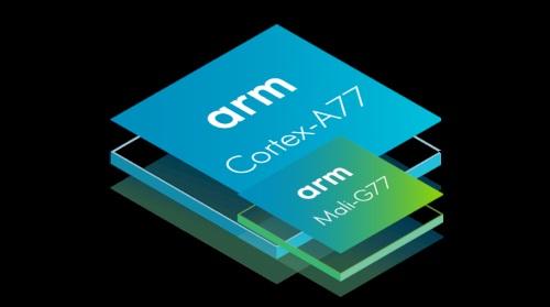 ARM Cortex-A77 Mali-G77 novi čipovi - Naslovna