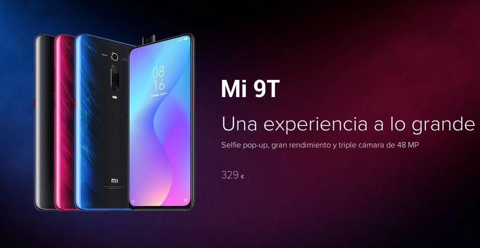 Xiaomi Mi 9T cijena Europa