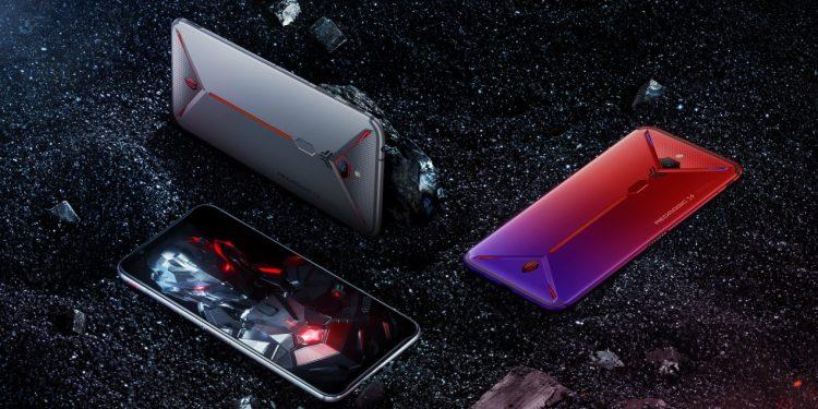 Red Magic 3S cijena Europa