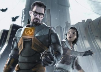 Half-Life besplatan