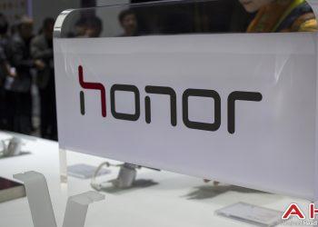 Honor predstavljanje